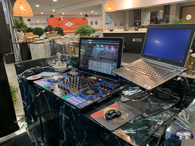 DJ Final Preparations