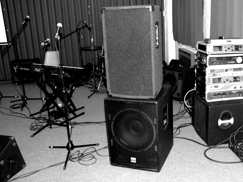 Band Ready