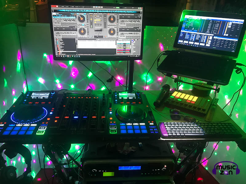 DJ Office